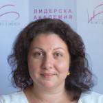 Ирена Митрева