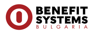 Logo Benefit Systems Bulgaria