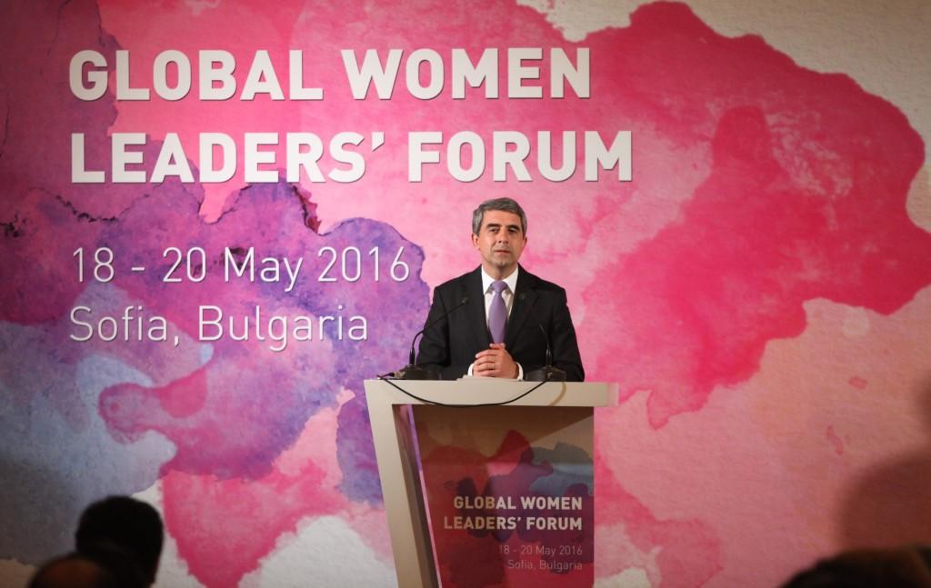 GWL Forum_18 May-3Rosen Plevneliev