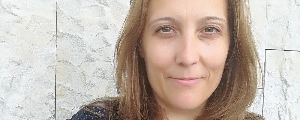 """Красимира Темелкова е новият специалист """"Връзки с обществеността"""" на Съвета на жените в бизнеса в България (СЖББ)."""