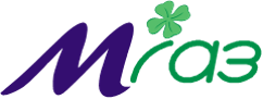 M-Gaz logo