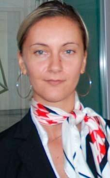 Виктория Блажева
