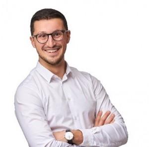 Илиян Димитров