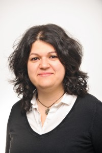 Теодора Девлетян