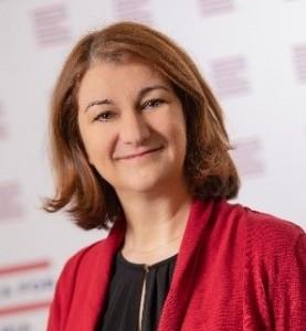 Надя Захариева