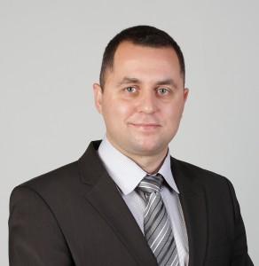 Ivaylo Burkov