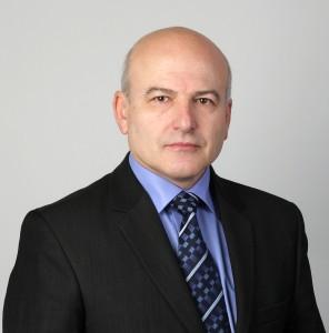 Pancho Radev
