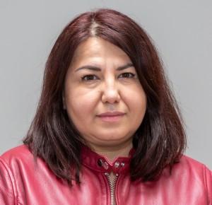 Tina Atanasova