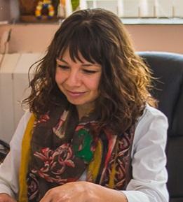 Tsvetelina Pashova -picture