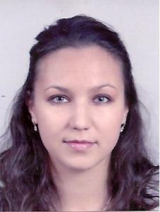 Yoanna Alenova Yonkova