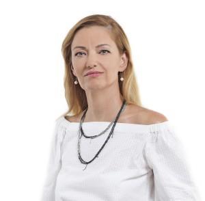 Gergana Ivanova New