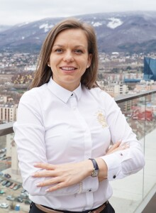 Tomislava Velichkova